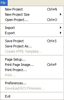 MicroWorlds EX Documentation